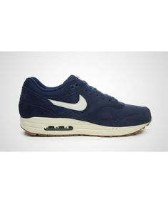 new styles b4623 6e5a7 Order Nike Air Max 1 Mens Shoes Blue Official Store UK 1913 Air Max 1,