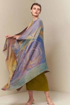 KUNA Sari, Fashion, World, Colors, Saree, Moda, Fashion Styles, Fashion Illustrations, Fashion Models