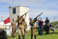 Victory in Europe Weekend (Davidstow) (photo album by webmaste) - New WWIIRESW Forum