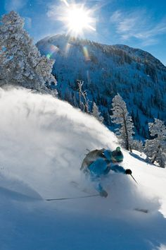 Top 10 Best Ski Resorts in the World