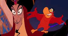 I got 10 out of 10 correct! How Well Do You Know... Aladdin? | Disney Insider this is my favorite Disney movie!M