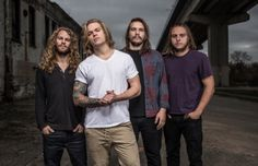 """Toothgrinder+Unveils+New+""""Blue""""+Music+Video"""