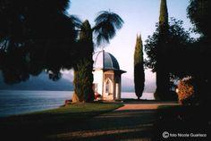 Lago di Como, Villa Melzi, Bellagio