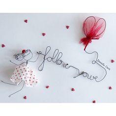 Follow your heart Daniela Corti Fili di poesia