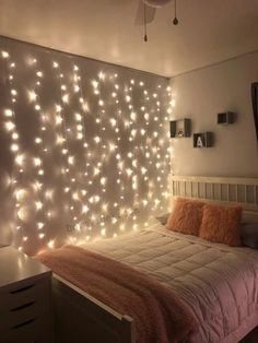 Room Design Bedroom, Room Ideas Bedroom, Small Room Bedroom, Girl Bedroom Designs, Bedroom Inspo, Chill Room, Cozy Room, Bedroom Decor For Teen Girls, Teen Room Decor