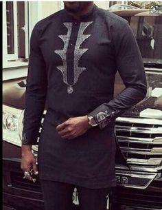 Les vêtements africains pour hommes-africaine par AfricaBlooms