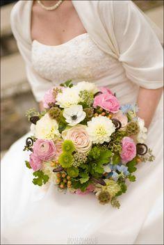 Beautiful bouquet!