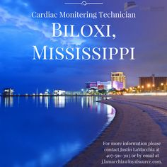#Hiring #CardiacTech #Healthcare #Mississippi