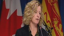 Hospital infection data will be released, Cleary says