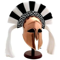 Helmet Armor, Warrior Helmet, Spartan Warrior, Knights Helmet, Spartan Helmet, Suit Of Armor, Roman Helmet, Corinthian Helmet, Ancient Armor