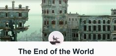 cool The End of the World v1.0 APK Updated Download NOW