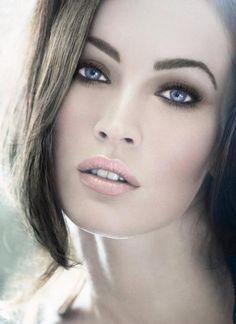 Megan Fox (Giorgio Armani Cosmetics)