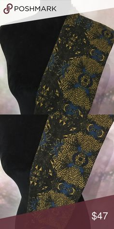 New Lularoe Os Leggings! I learned the hard way! Do not alter or allow any color variation to occur in your photos!  Even a glow can change the photo.  That's that's what happened to these!  They're still great, but it's important to show us the product.  I don't need Glow, shoes, flowers, etc.  Also it can lead to returns.  I may have shadows but my photos are accurate.  I had two mishaps that I'm handling! LuLaRoe Other
