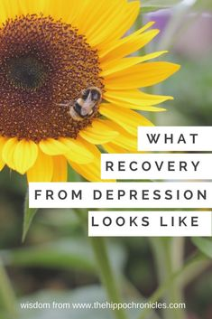 Recovering from depression and anxiety can look like, enjoying the ordinary beauty, celebrating successes. Depression Recovery, Overcoming Depression, Depression Symptoms, Depression Support, Fighting Depression, Postpartum Depression, Recovering From Depression, Health