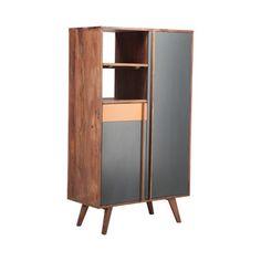 Narran Two-Door Cupboard