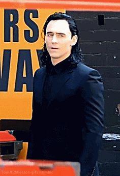 tom hiddleston | Tumblr
