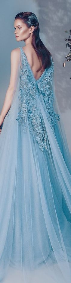 gorgeous gown in the perfect shade of my hues.