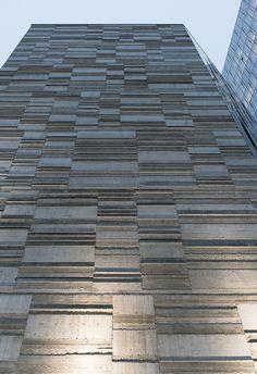 Gallery of Turninn / PK Arkitektar - 9 Board Formed Concrete, Concrete Facade, Concrete Architecture, Concrete Texture, Precast Concrete, Concrete Building, Building Facade, Concrete Wall, Architecture Details