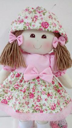 bonecas de pano para quarto de bebe para decorar festa. feitas em tecido de algodão.medida 50cm
