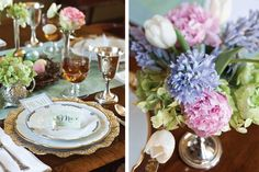From decor to recipes to entertaining ideas, Southern Lady Magazine is your resource on the art of hospitality and the world of Southern femininity. Easter Table Settings, Easter Celebration, Happy Spring, Easter Brunch, Easter Treats, Happy Easter, Tablescapes, Event Planning, Party Time