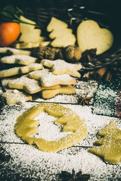 Christmas Cookie Dough by xplor-creativity  IFTTT 500px