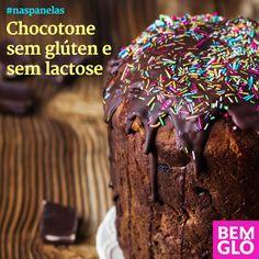 Que tal poder apreciar um Chocotone delicioso e do bem neste Natal? Vem com a gente aprender essa receita e prepare hoje ainda!