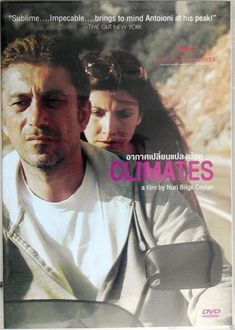 #Climates (2006) [DVD PAL Color] #NuriBilgeCeylan, #Arthouse #Turkish #Drama #cannesfilmfestival
