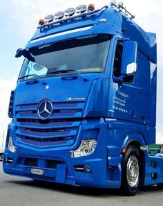 #MercedesBenz #Truck #Trucks #LKW #Camiones #Zugmaschine #CeskyTrucker #Camion #LastAuto #Trucks #Trucking #TractoCamion #TractorUnit Semi Trucks, Big Trucks, Mobile Marketing, Mb Truck, Mercedes Benz Trucks, Volvo, Tractor, Cars And Motorcycles, Autos