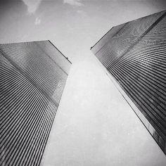 WTC by #JensGrabenstein