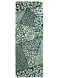 Tsugi Karakusa pattern Tenugui