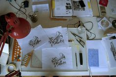 Drushba Pankow, Grafik- und Illustrationsstudio aus Berlin