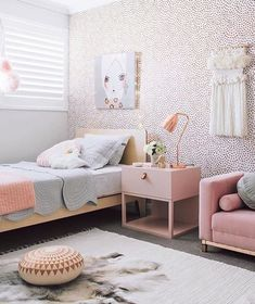 Teen Girl Bedrooms, view the surprisingly rad decor ideas this instant, info 2835620401 Kids Decor, Home Decor, Decor Ideas, Decorating Ideas, Teen Girl Bedrooms, Little Girl Rooms, New Room, Kids Room, Bedroom Decor