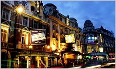 Combine London's Theatreland with a Luxury Hotel visit - Pride of Britain Hotels News & BlogPride of Britain Hotels News & Blog