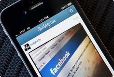 Compra do Instagram pelo Facebook concluída