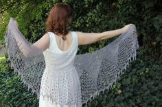 Ravelry: Evening Star pattern by Abigail Phelps