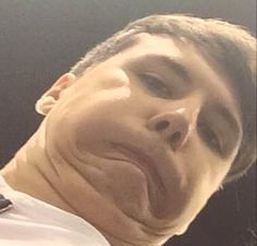 dan howell double chins - Google Search