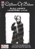 Guitar Legendary Licks: Children of Bodom - Alexi Laiho's Legendary Licks [DVD] [English] [2009]