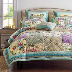 Consumer Queen's Spring/Summer Gift Guide! Featured- The Company ... : the company store quilts - Adamdwight.com