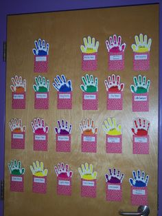 Hello Literacy: Teaching Web Tools for Higher Level Thinking Preschool Attendance Chart, Preschool Charts, Preschool Rooms, Preschool Classroom, Classroom Decor, Preschool Activities, Preschool Sign In Ideas, Kindergarten, Classroom Jobs