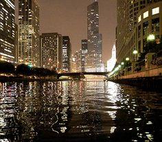 CHICAGO KAYAK TOURS