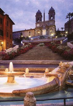 Hotel Mancino - Rome
