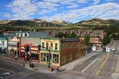 Mountain Towns: Breckenridge, Colorado