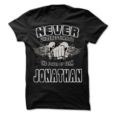 Never Underestimate The Nº Power Of Team JONATHAN -  ② 99 Cool Team Shirt !If you are JONATHAN or loves one. Then this shirt is for you. Cheers !!!Never Underestimate The Power Of Team JONATHAN, cool JONATHAN shirt, cute JONATHAN shirt, awesome JONATHAN shirt, great JONATHAN shirt, team JONATHAN