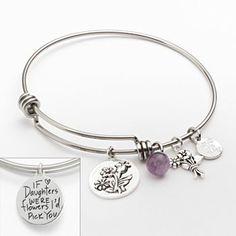 19 99 Love This Life Bangle Bracelet Kohls Alex And Ani