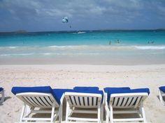 Orient Beach St. Maartens