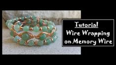 Wire Wrappin on Memory Wire