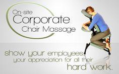 On-Site Corporate Chair Massage, massage deals ; massage for headache relief ; massage for stiff neck ; on-site corporate chair massage Hand Massage, Massage Room, Spa Massage, Massage Chair, Massage Therapy, Massage Images, Massage Pictures, Massage Business, Massage Marketing
