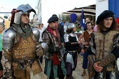 Alvalade Medieval, Comemorações do Foral de 20 a 22 de Setembro de 2013   Santiago do Cacém   #Portugal   Escapadelas ®