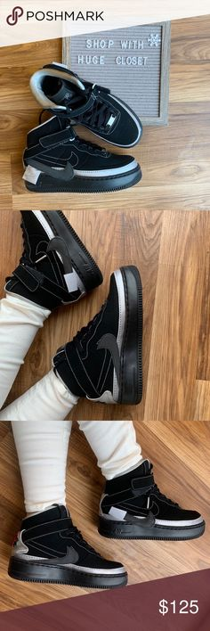 Air Force 1 outfit