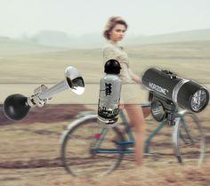 Kochacie przejażdżki rowerowe? Szukacie nie tylko przewodników z ciekawymi trasami, ale również akcesoriów, które przydadzą się podczas wojaży na dwóch kółkach? W Empiku kupicie je teraz 50% taniej!